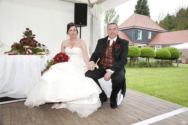 Freie Hochzeit und Freie Trauung Düsseldorf
