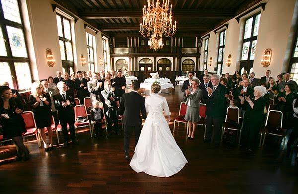 Freier Theologe - Hochzeit