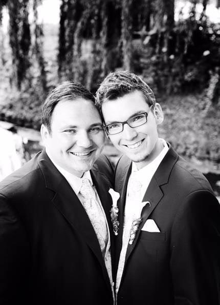 hochzeitszeremonie für homosexuelle paare